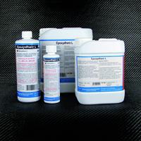 Эпоксидная смола EL / Epoxy resin EL