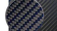Карбоновая пластина ECOTECH™ 500 x 400 x 0.5 мм