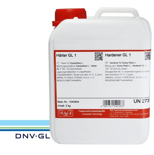 Отвердитель GL1 / Hardener GL 1