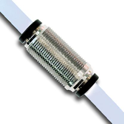 Разъем для вакуумного шланга ProfiLine с наружным Ø 8 мм / ProfiLine Hose connector, both-sided for outer-Ø 8 mm