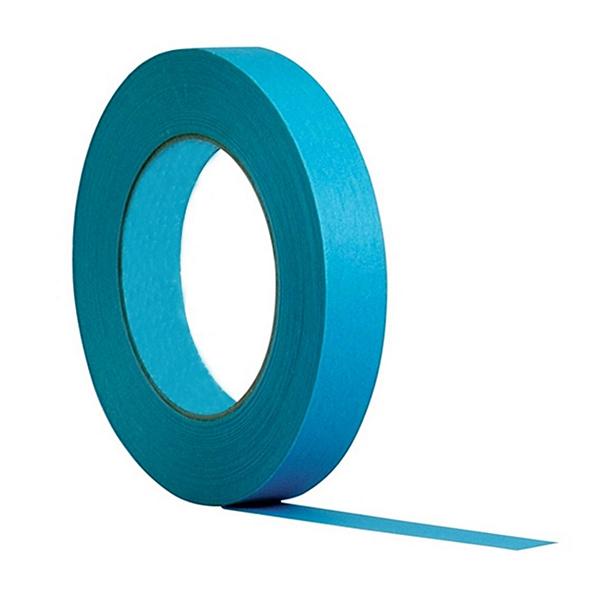 Blue Tape (110 °C / 25 mm)/Голубая лента (110 °С / 25 мм)