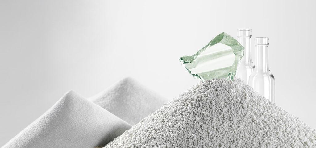 Poraver® 0,5-1 mm / Поравер 0,5-1 мм