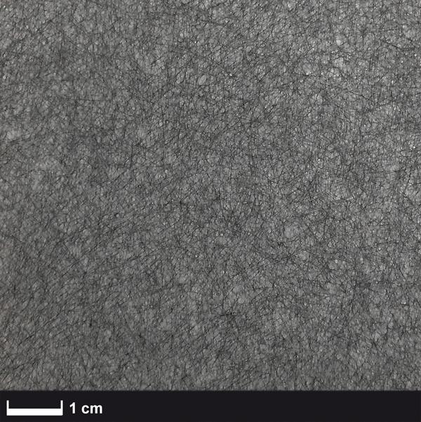 Карбоновая вуаль 4 г / м² 100 см /Carbon non-woven 4 g/m² 100 cm