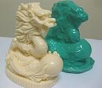 Пластик полиуретановый универсальный LasilCast1