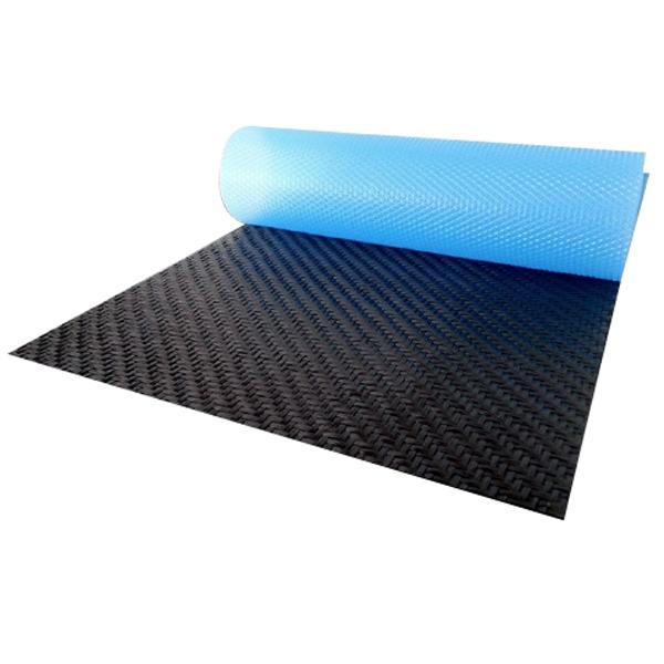 ERGOPREG™ Препрег из углеродной ткани 245 г / м² (саржа 2/2) 127 см
