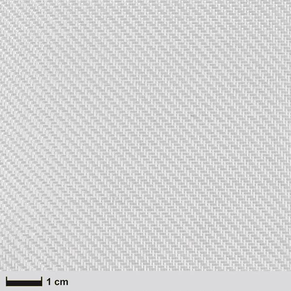 Стеклоткань 80 г /м ² Панда ™, твилл, 100 см