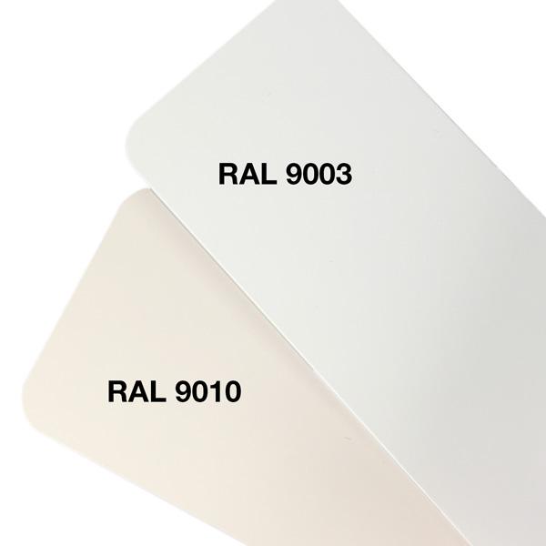"""Универсальная паста (колер) """"сигнальный белый"""" (RAL 9003)"""
